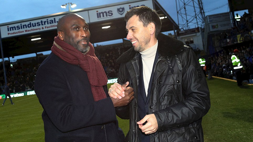 old players sol campbell og toddy