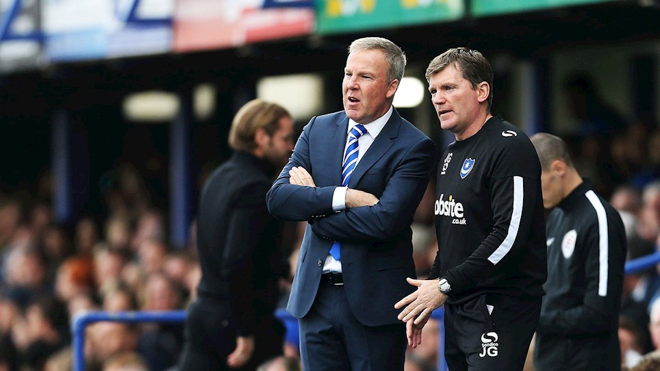 kenny jackett og joe gallen