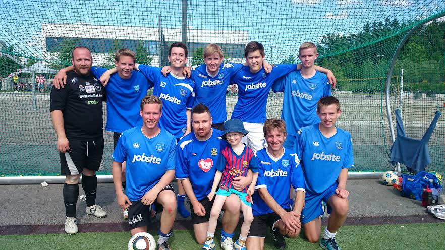 suppcup14 lagbilde