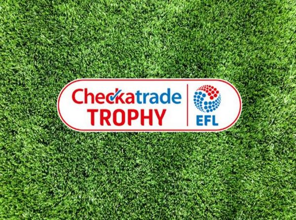 Checkatrade Trophy